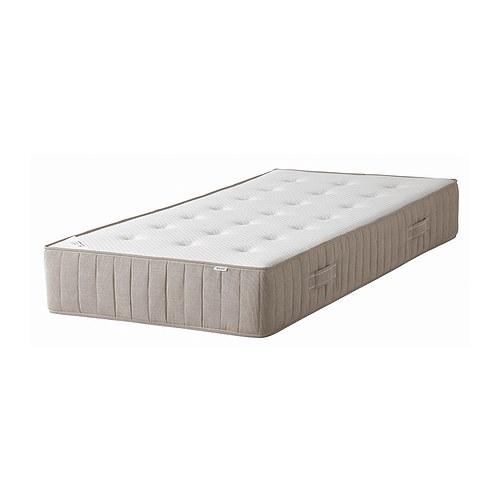 Bedwelming Een hard matras heupen en hamstings en onderrug Matrassen test #DD16